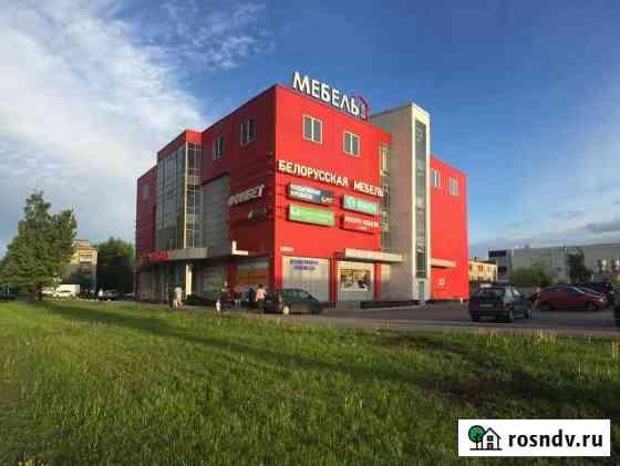 Торговое помещение, 53.6 кв.м. Санкт-Петербург