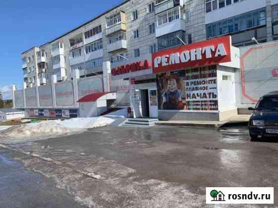 Торговое помещение, 555.3 кв.м. Чусовой