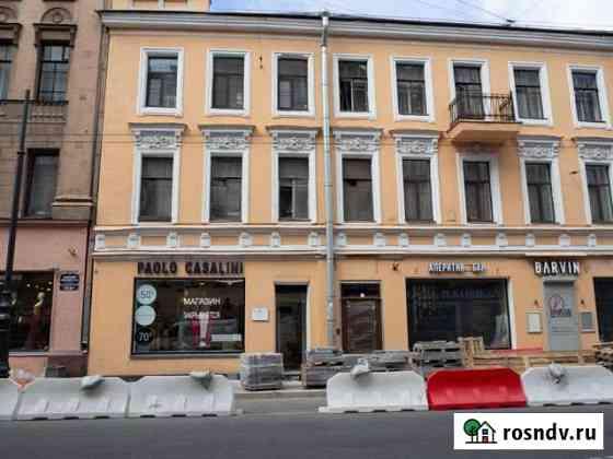 Торговое помещение, 63.1 кв.м. на Большос пр. пс Санкт-Петербург