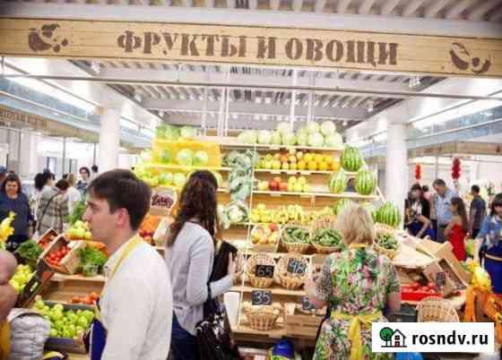 Торговые места на Северном Рынке, 10 кв.м. Москва