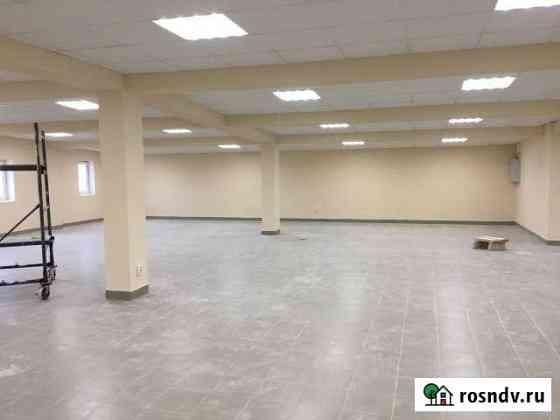 Торговые помещения от 20-700 кв м в ТЦ в центре Ко Котельнич