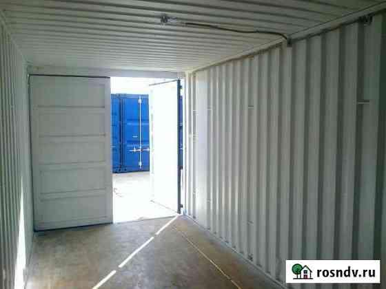 Удобный Складской контейнер, 14.9 кв.м. Москва