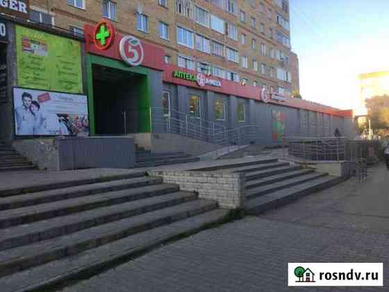 Ухта, проспект Ленина, 32, 64 кв.м. Ухта