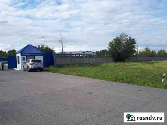 Участок 50 сот. Ульяновск