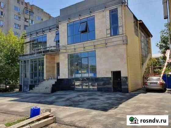 Фасадное Торговое помещение, 600 кв.м. Краснодар
