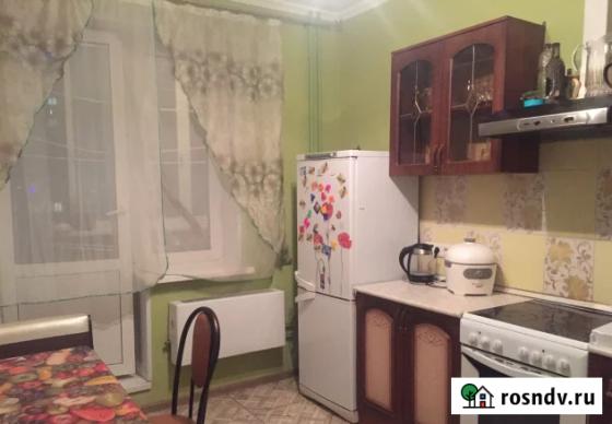 1-комнатная квартира, 46 м², 3/7 эт. Пушкино