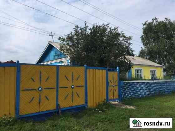 Дом 54 м² на участке 16 сот. Мариинск
