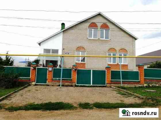 Дом 220 м² на участке 13 сот. Бавлы