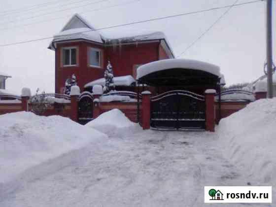 Коттедж 150 м² на участке 13 сот. Маслова Пристань
