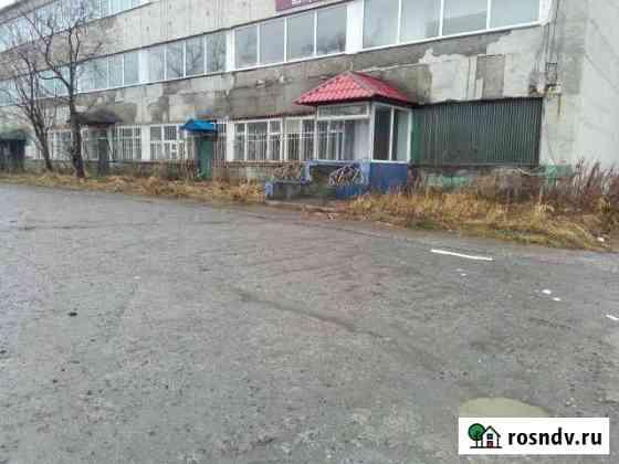 Складское и производственное помещение, 1568 кв.м. Петропавловск-Камчатский