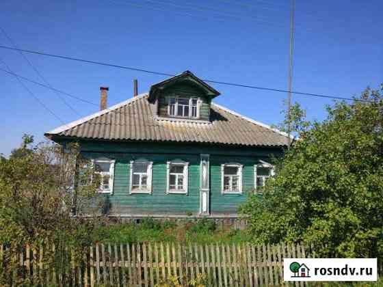 Дом 78 м² на участке 50 сот. Кесова Гора