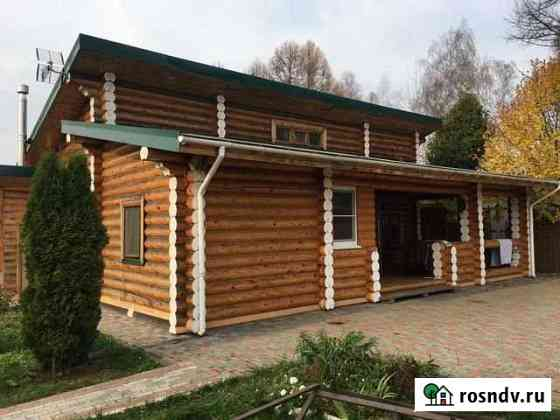 Дом 110 м² на участке 20 сот. Воровского