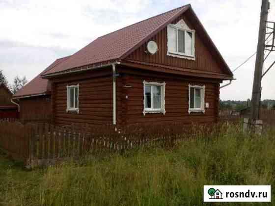 Дом 100 м² на участке 13 сот. Майкор