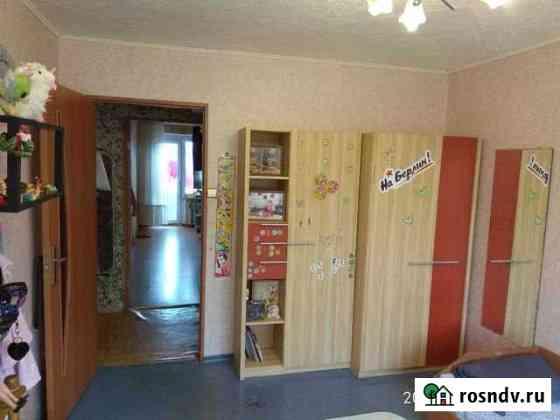 2-комнатная квартира, 48 м², 4/5 эт. Советск