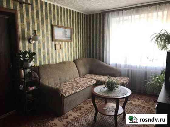 3-комнатная квартира, 61 м², 2/5 эт. Старая Русса