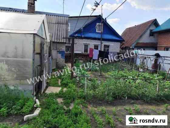 Дом 73 м² на участке 1 сот. Зеленодольск