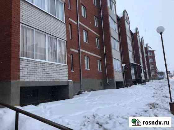 1-комнатная квартира, 33 м², 3/5 эт. Мензелинск