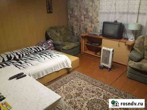 Дом 40 м² на участке 15 сот. Красноармейск