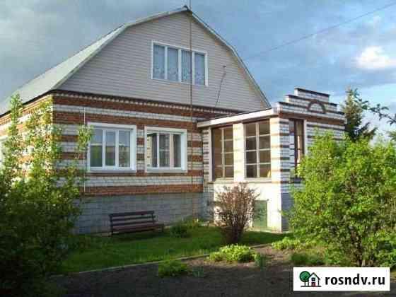 Дом 100 м² на участке 20 сот. Сосновка
