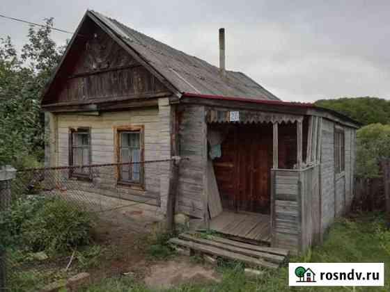 Дом 25 м² на участке 21 сот. Богословка