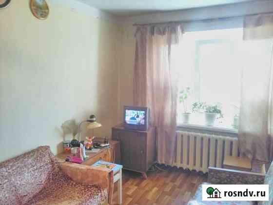 2-комнатная квартира, 45.5 м², 1/4 эт. Мирный