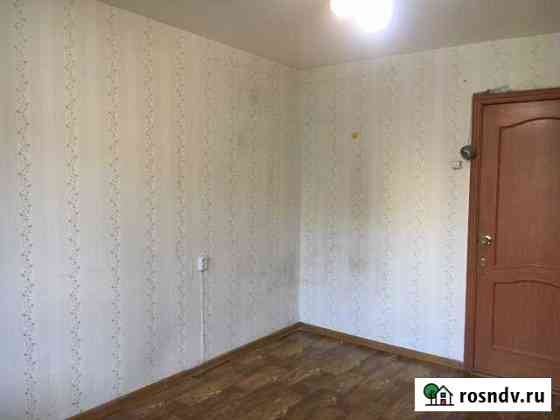 Комната 14 м² в 1-ком. кв., 2/5 эт. Иркутск