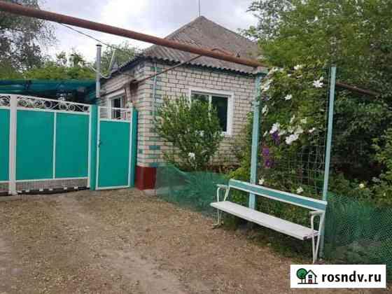 Дом 67.4 м² на участке 35 сот. Донское