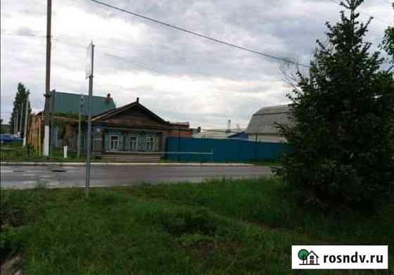 Дом 36 м² на участке 6 сот. Буинск