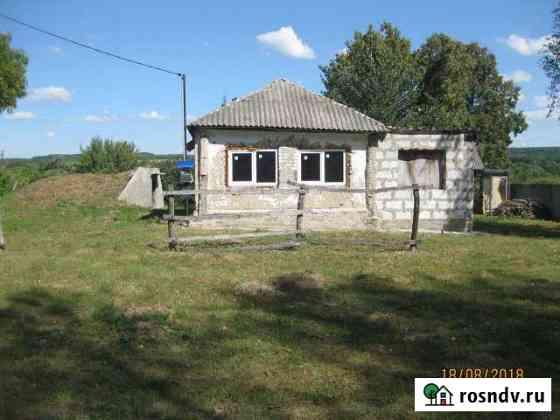 Дом 50 м² на участке 50 сот. Чернянка