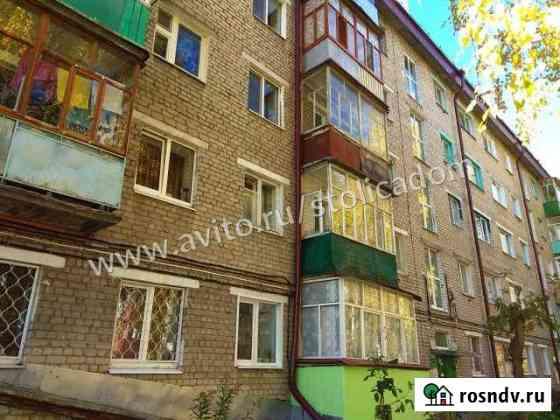 2-комнатная квартира, 43 м², 2/5 эт. Зеленодольск