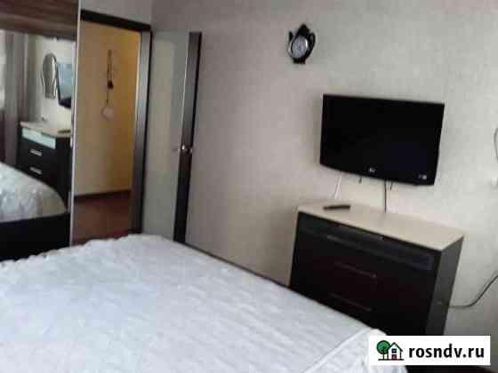 2-комнатная квартира, 40 м², 1/5 эт. Южно-Сахалинск