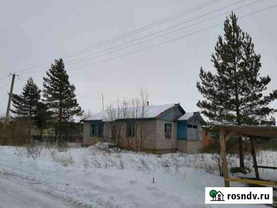 Дом 65 м² на участке 19 сот. Шимск