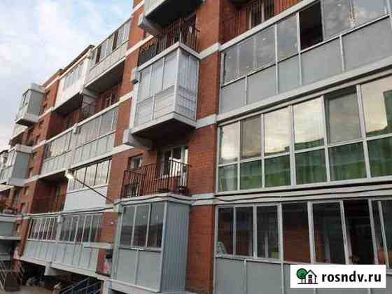 1-комнатная квартира, 28 м², 1/4 эт. Маркова