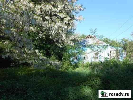 Дом 41 м² на участке 50 сот. Прохоровка