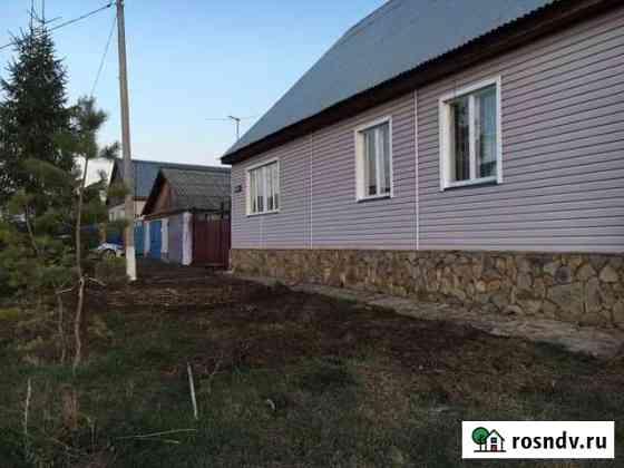 Дом 178 м² на участке 16.5 сот. Тоцкое