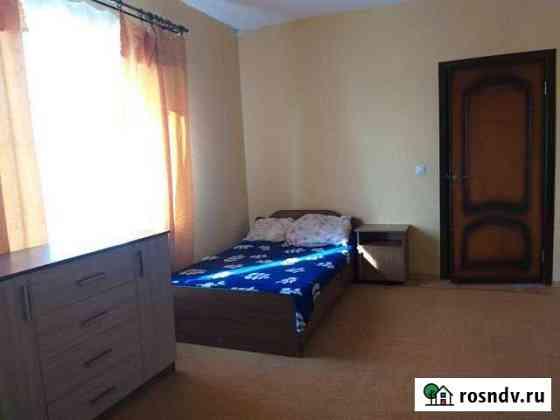 2-комнатная квартира, 58 м², 1/1 эт. Красная Яруга