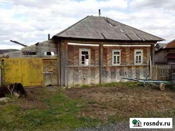 Дом 30 м² на участке 5 сот. Чусовой