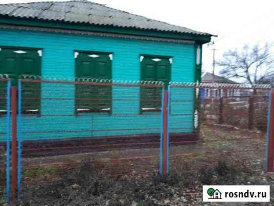 Дом 60 м² на участке 7 сот. Каневская