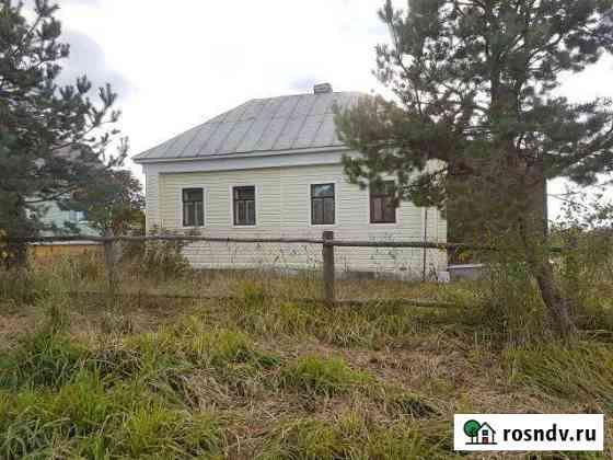 Дом 27.7 м² на участке 15 сот. Касимов