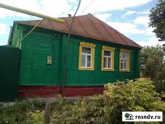 Дом 50 м² на участке 50 сот. Маршала Жукова