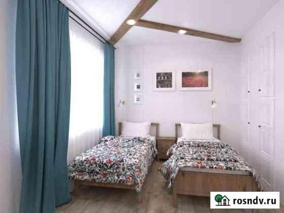 2-комнатная квартира, 44 м², 2/6 эт. Сортавала