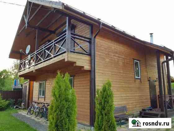 Дом 150 м² на участке 7 сот. Боровск