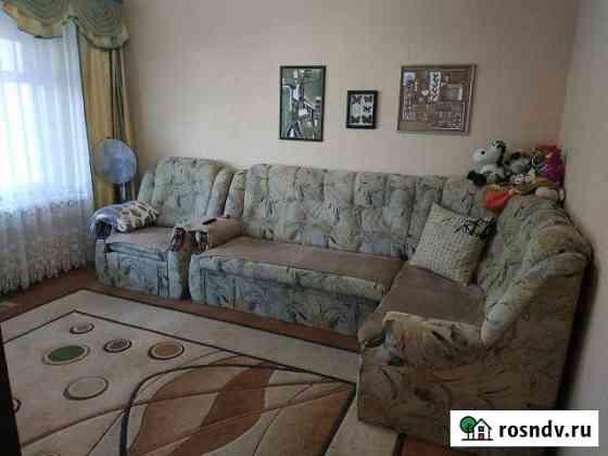3-комнатная квартира, 56.3 м², 1/5 эт. Агидель