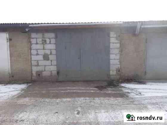 Гараж 27 м² Нижнеудинск