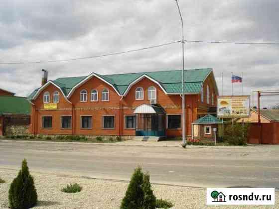 Производственная база, 13500 кв.м. Тбилисская