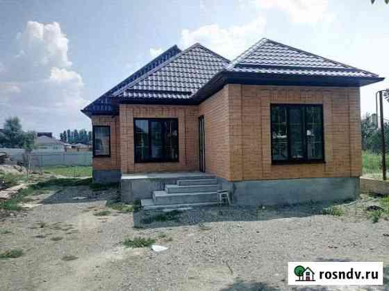 Дом 75 м² на участке 5 сот. Лабинск