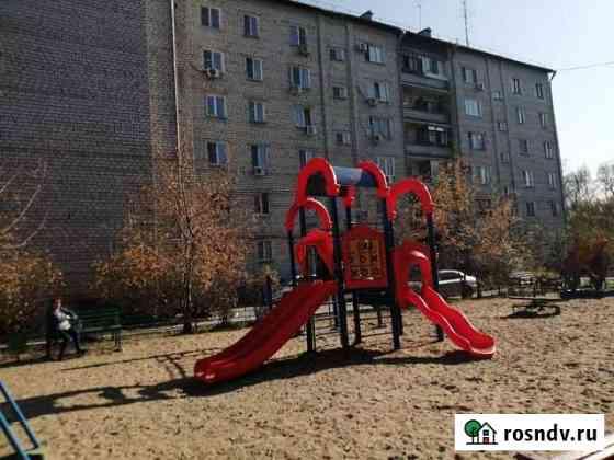 Комната 20 м² в 1-ком. кв., 2/5 эт. Хабаровск