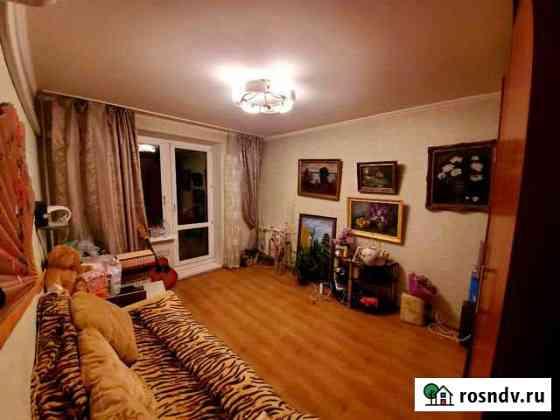 5-комнатная квартира, 97 м², 1/14 эт. Москва