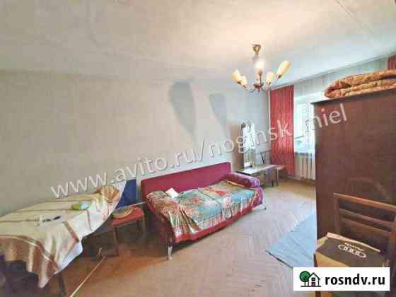 1-комнатная квартира, 29 м², 1/5 эт. Ногинск