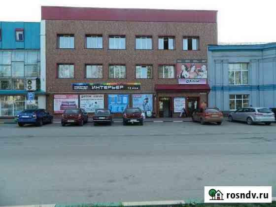 Торговое помещение, 1040 кв.м. Шахунья